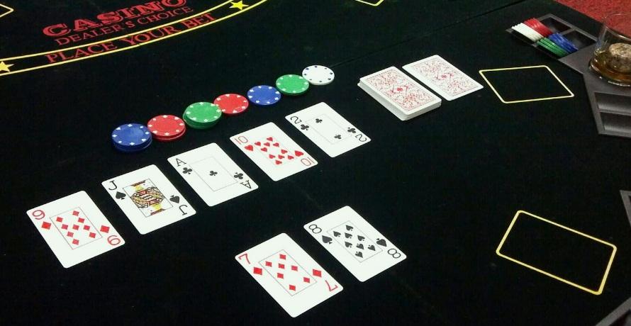 Pemain Poker Pemula  Harus Melakukan Beberapa Persiapan Dengan Baik